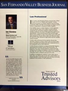 Ian Trusted Advisor